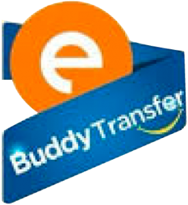 Buddy Transfer logo