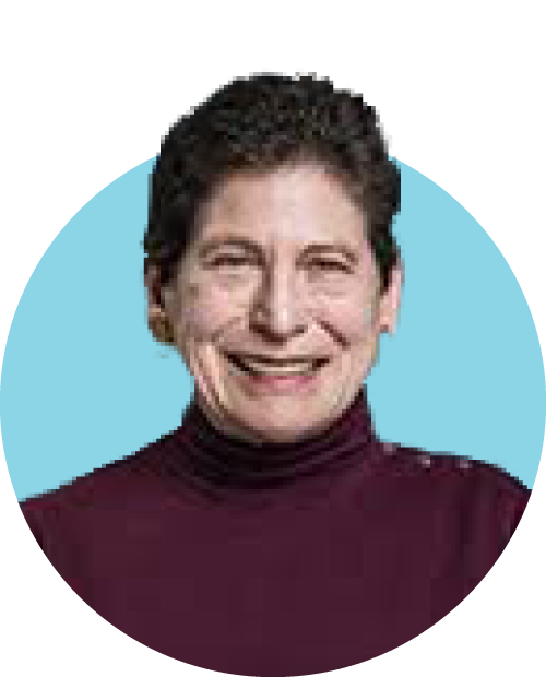 Nina Shapiro
