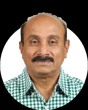 B.R Chennadi