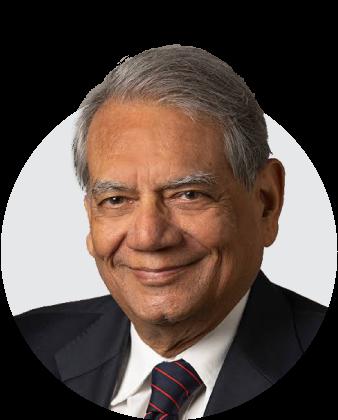 Dr. Rakesh Mohan