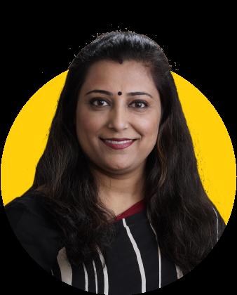 Nitasha Nandrajog